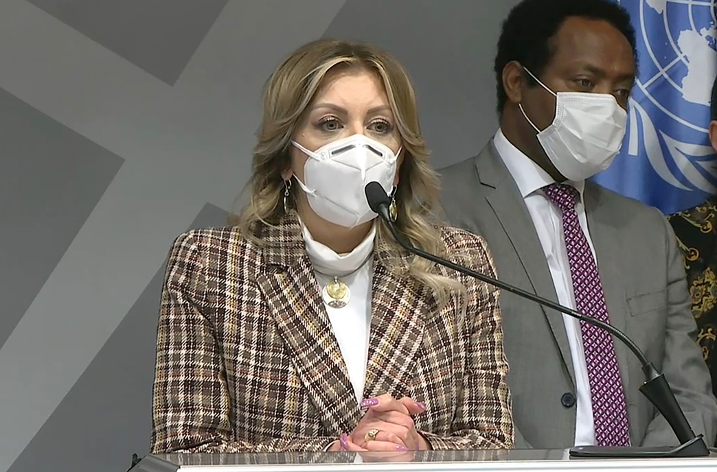 Joksimović: Očekujem nastavak nabavke vakcina iz Kovaksa