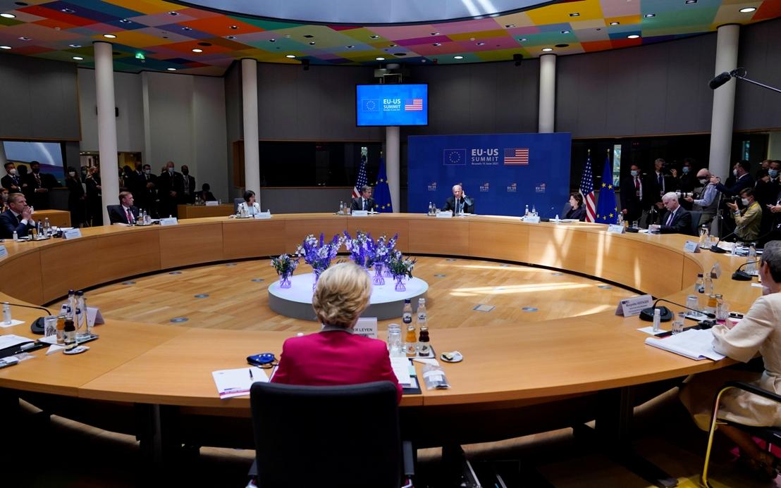 EU i SAD: Jačamo saradnju, kao i angažman na Zapadnom Balkanu