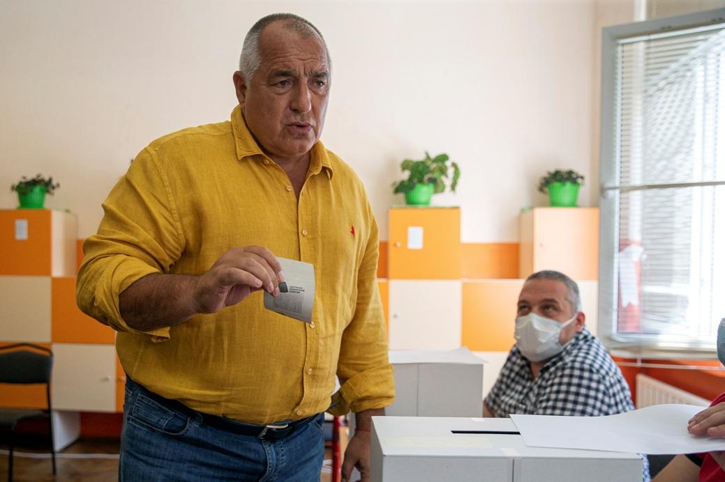 Bugarska: Stranka GERB vodi na parlamentarnim izborima
