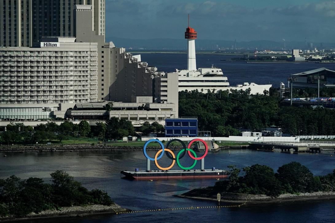 OI: 10 pozitivnih na kovid, dvoje sportista u Olimpijskom selu