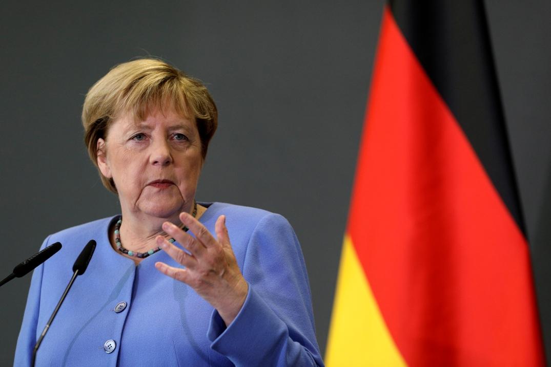 Merkel: EU ima strateški interes za prijem država Zapadnog Balkana