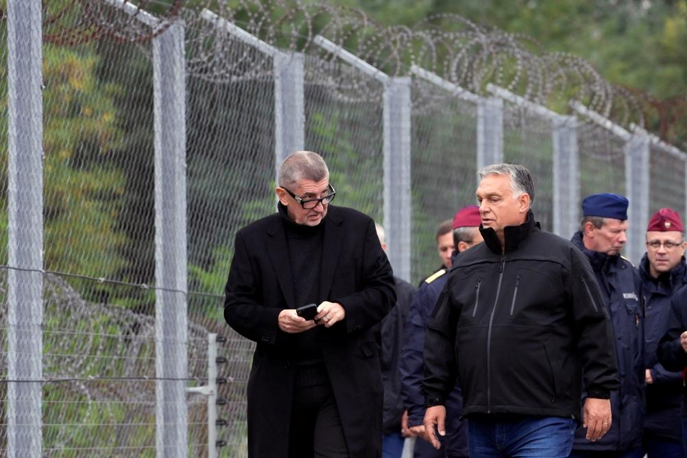 Orban: Srbija već trebalo da bude u EU i Šengenu