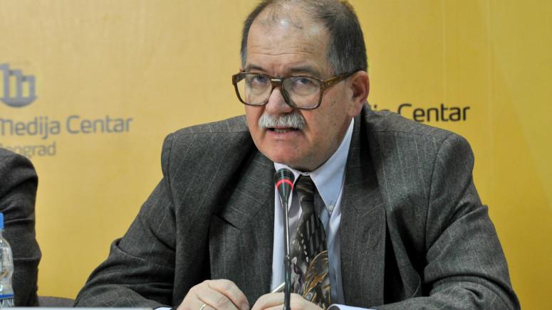 Tanasković: Sveta stolica želi da pomogne u očuvanju baštine na KiM