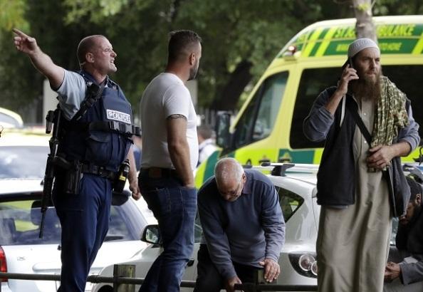 Masakr u džamijama na Novom Zelandu-ubijeno 49 ljudi, desetine povređenih