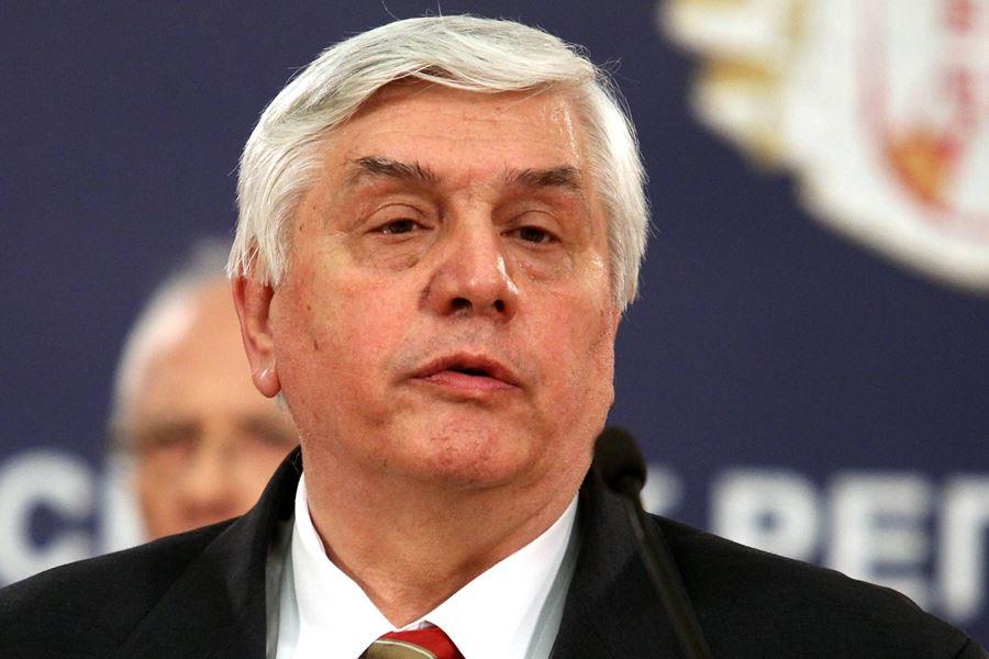 Tiodorović: U Nišu koronom zaraženo devet zdravstveih radnika