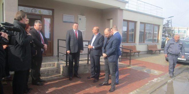 AP: Srpski ministar smenjen zbog