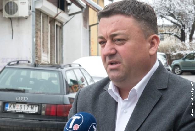 Optužnica protiv Ivana Todosijevića zbog izjave o Račku