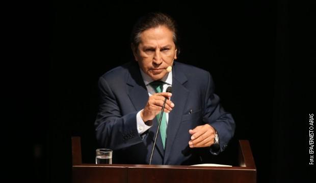 Bivši predsednik Perua uhapšen u SAD