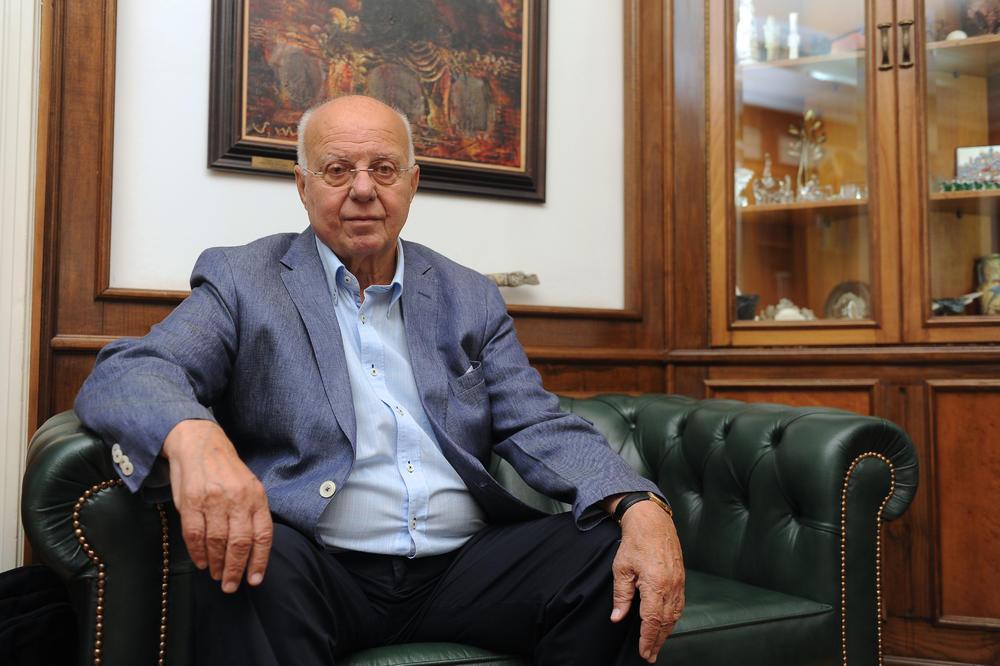 Fila: Nema suda pred kojim bi Kurti mogao da tuži Srbiju