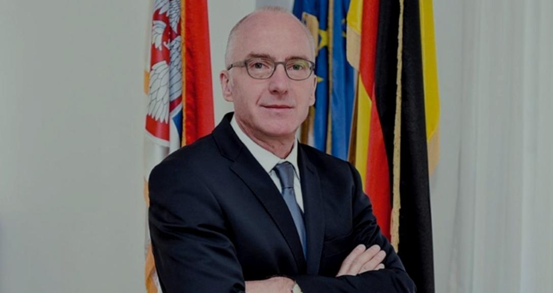 Šib: Nova vlada u Prištini da ukine takse, dijalog što pre
