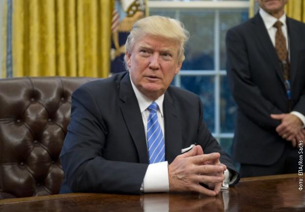 Tramp: Znamo gde je treći čovek Islamske države