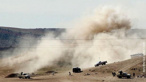 Turci raketirali ruske i sirijske avione u Idlibu