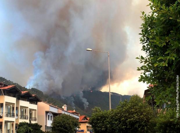 Marković: Srpski turisti se nisu obraćali ambasadi za pomoć