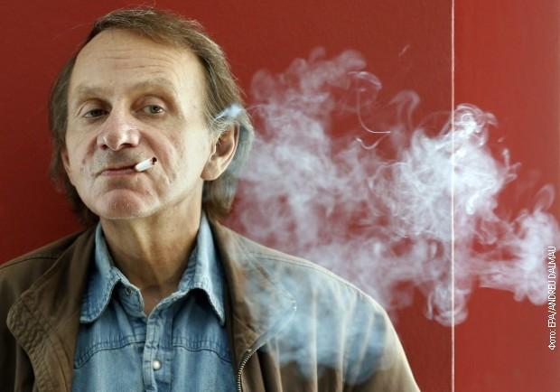 Uelbek nije došao u Beograd, publika razočarana