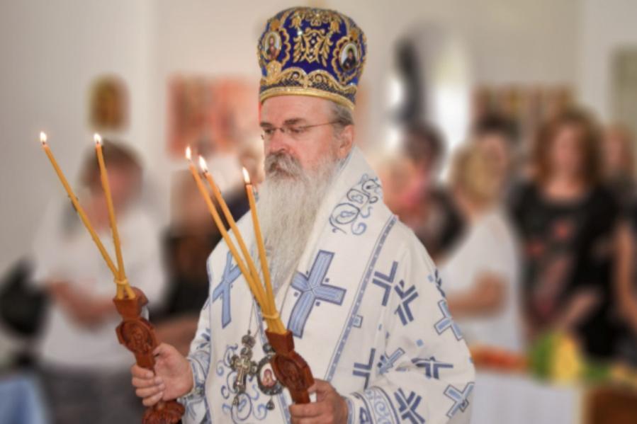 Vladika Teodosije: Posle stradanja dolazi radost življenja u Hristu