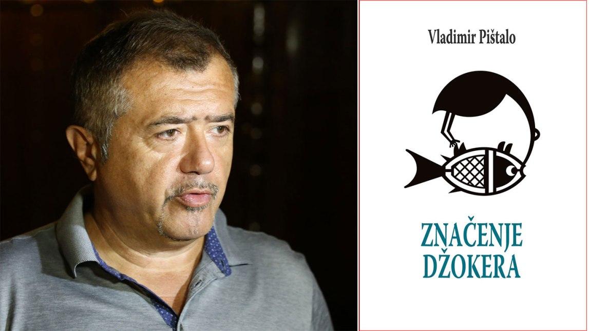 Sutra u Zubinom Potoku promocija knjige Vladimira Pištala