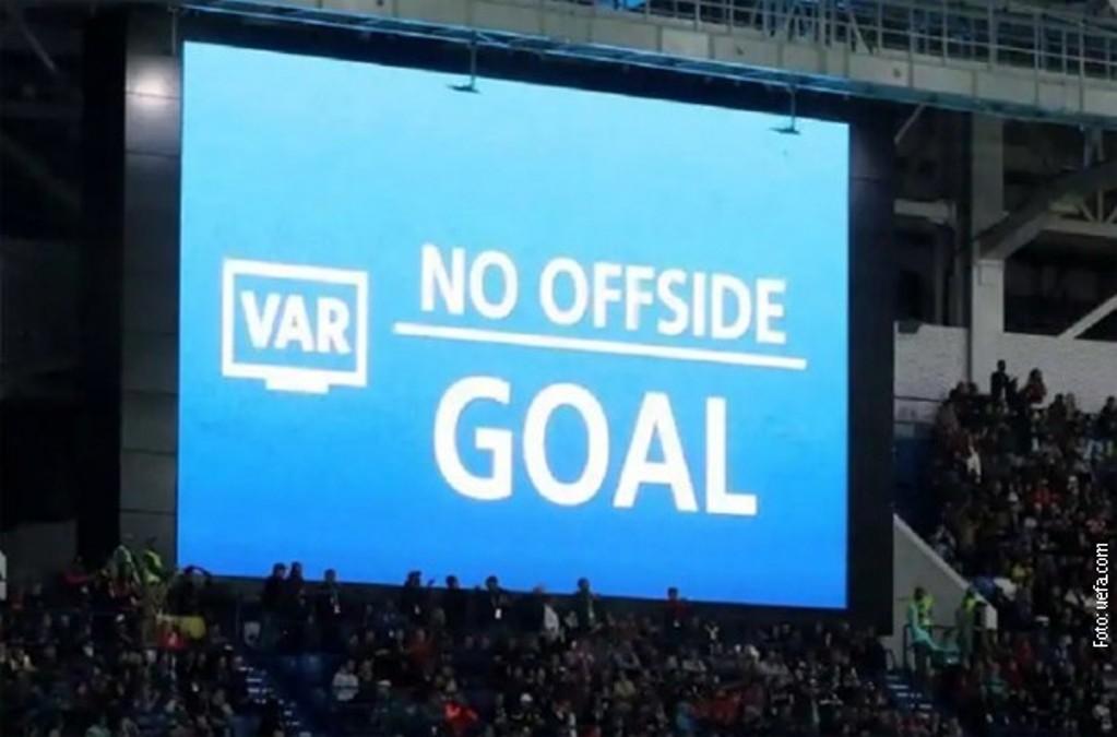 Uefa: VAR u baražu za EURO i kvalifikacijama za Mundijal