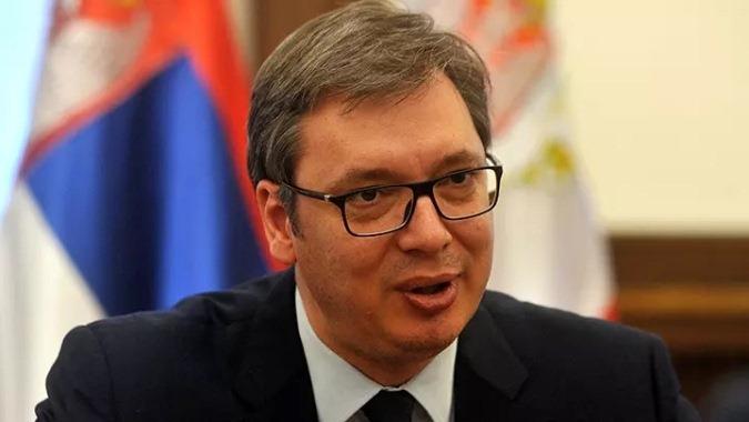 Hrvatski mediji o nedolasku Vučića u Zagreb