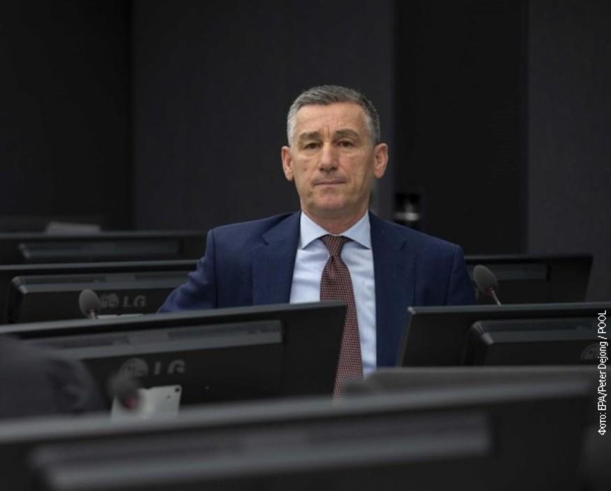 Kadri Veselji zbog smrti oca privremeno na Kosovu i Metohiji