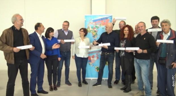 Zlatne medalje za vina iz Srbije na takmičenju u Italiji
