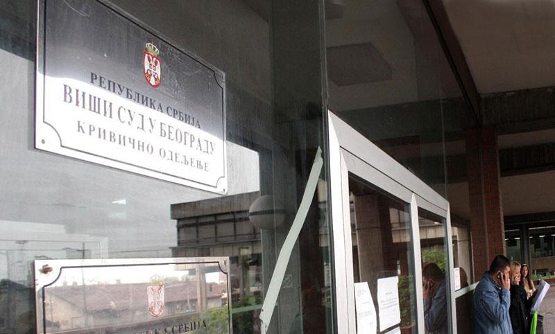 Suđenje za paljenje ambasade SAD počinje 30. aprila