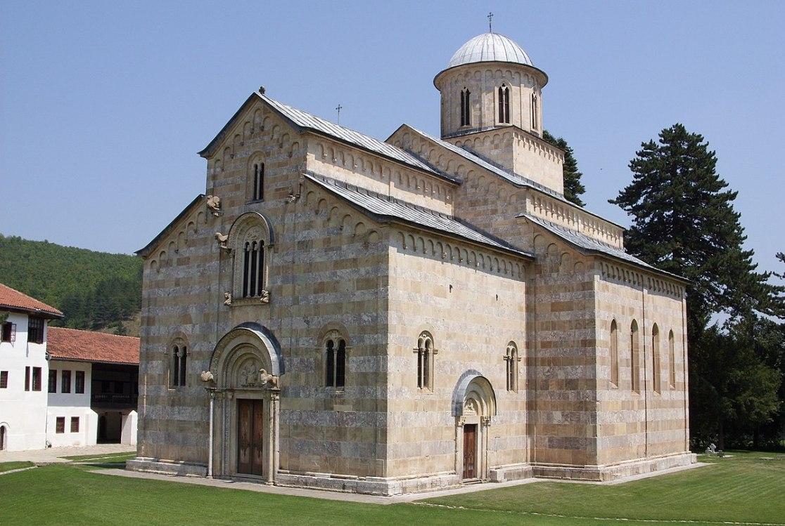 Sava Janjić: Posete manastiru dozvoljene u manjim grupama, prenoćište ne