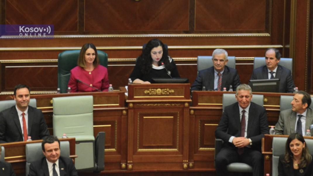 Osmani: Ne znamo detalje sporazuma o železnici