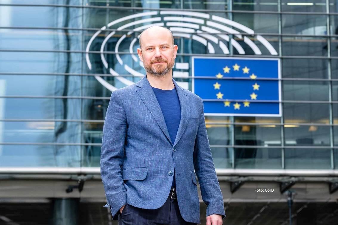 Bilčik o ukidanju mera, proširenju EU, dijalogu BG-PR