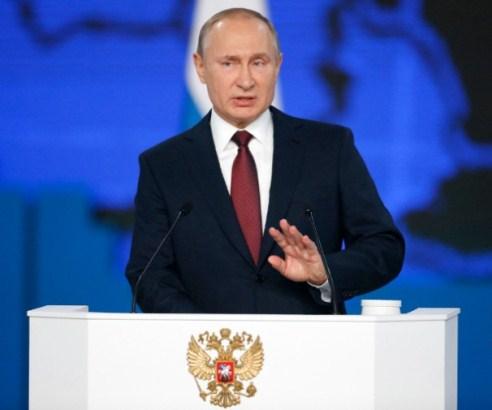 Putin: Više dece – manje poreza