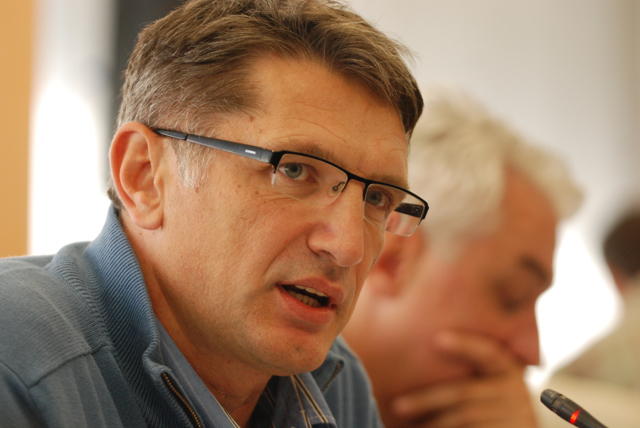 Predsednik UO osudio upad u zgradu RTS