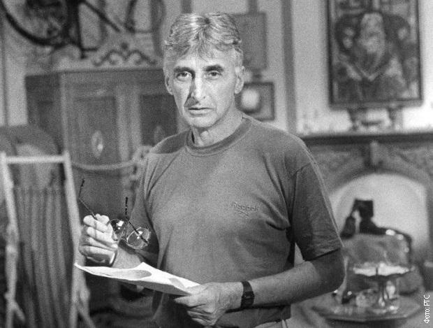 Preminuo urednik i književnik Vladimir Andrić