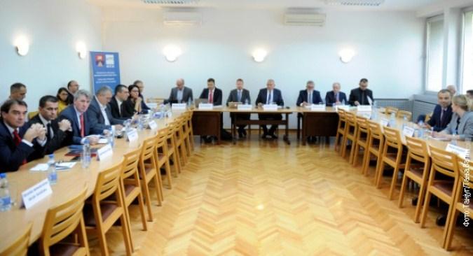 Antonijević nakon sastanka na FPN-u: Postignut napredak