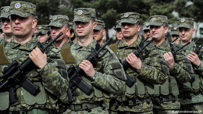 NATO:Obaveze KBS dogovorene kroz pisma koja nisu za javnost