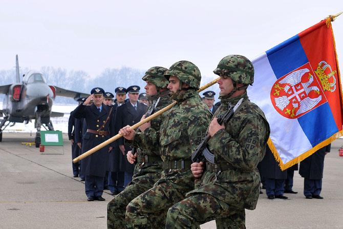 Vulin: Najveći odziv za dobrovoljno služenje vojske