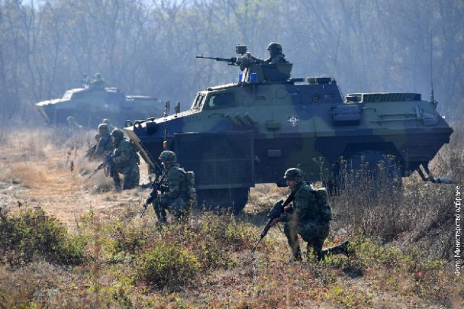 Nemoguće je zaustaviti ulazak srpske vojske na teritoriju Kosova