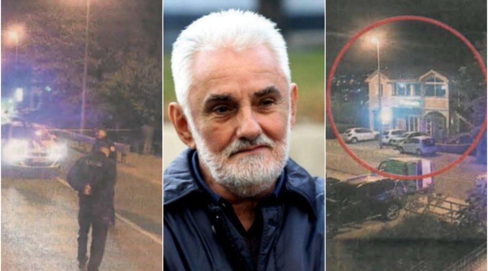 Novo ubistvo u Kotoru: Ubijen Veselin Vukotić