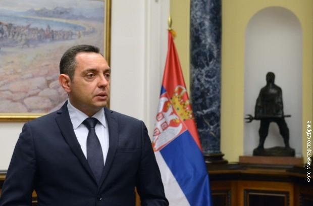 Vulin Izetbegoviću: Republika Srpska nije poklon