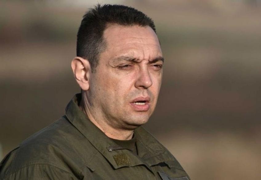 Vulin: Zabrana Srbima da se pomole u Jasenovcu je provokacija