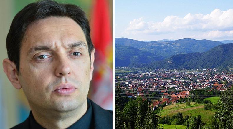 Vulin:Vučić se bori za Srbiju tamo gde je najteže