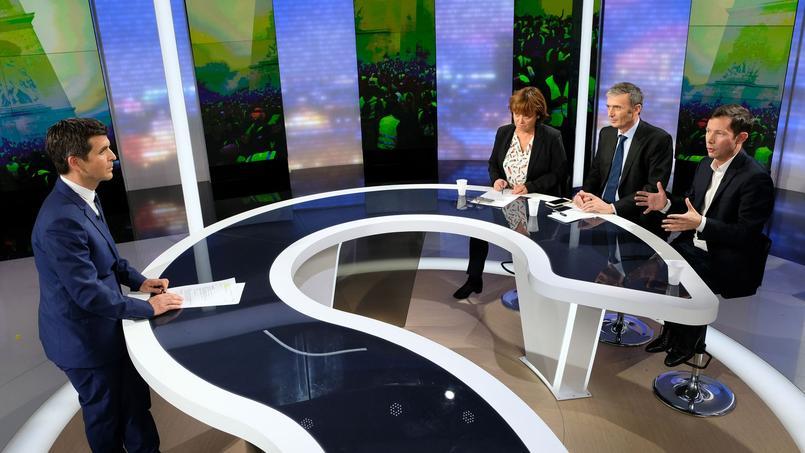 Francuska: Od 12 kandidata za EP, samo dvoje za ulazak Srbije u EU