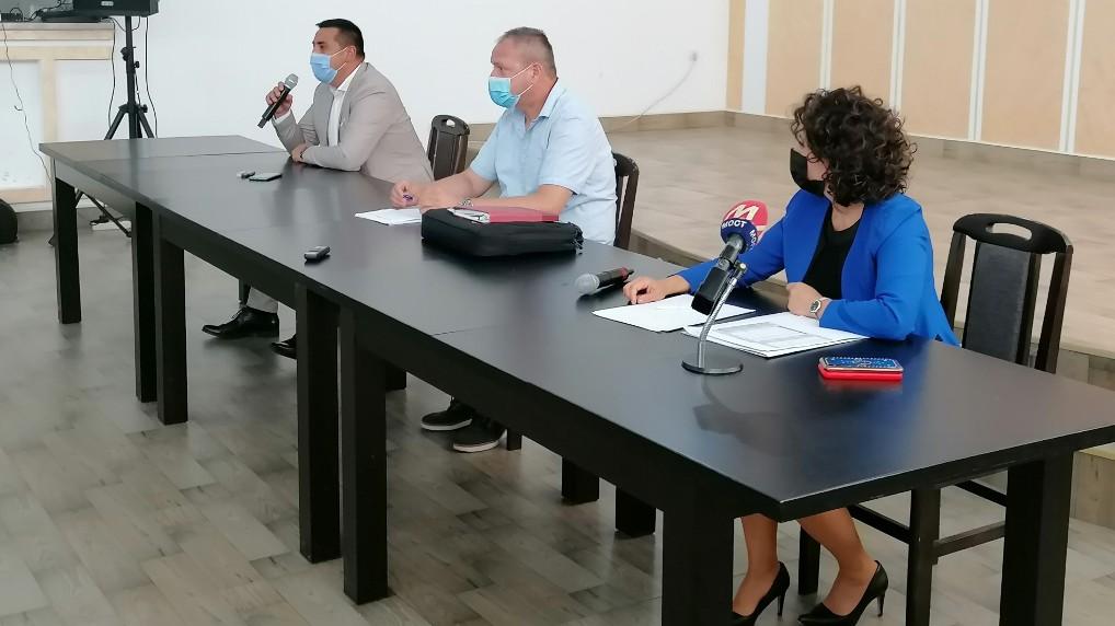 Severna Mitrovica: Budžet za 2021. umanjen za 1.3 miliona evra
