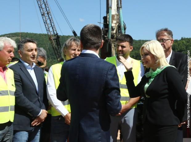 Mihajlović: Izgradnja metroa najranije u drugoj polovini 2020.