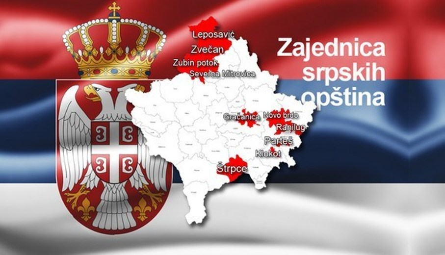 Zajednica srpskih opština, tri hiljade dana čekanja