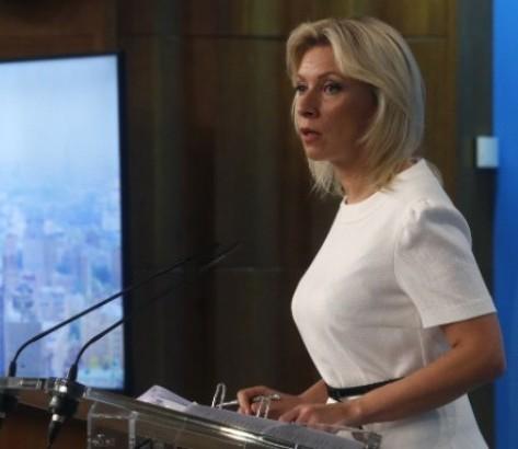 Zaharova: Optužnica dokazuje neosnovanost kosovske državnosti
