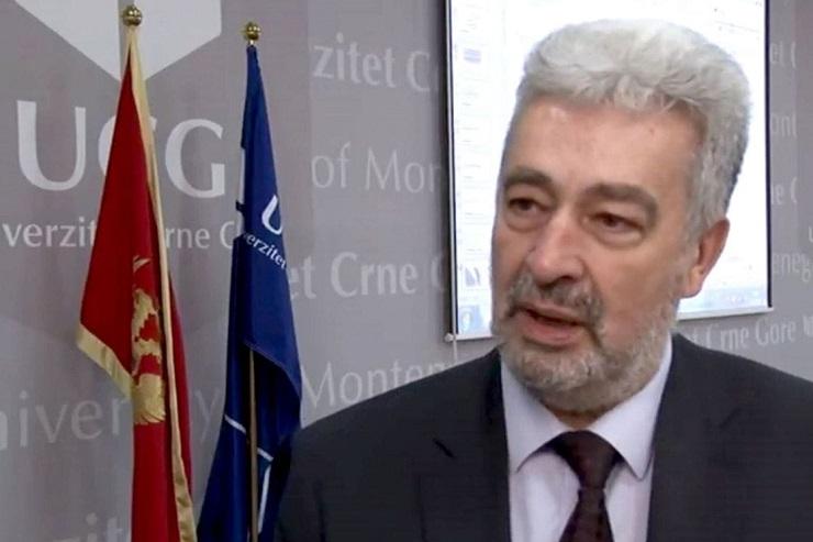 Krivokapić: Žalim zbog proterivanja, radićemo na boljim odnosima