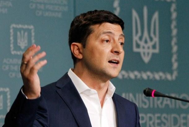 Zelenski predlaže razmenu ruskog novinara za ukrajinskog reditelja
