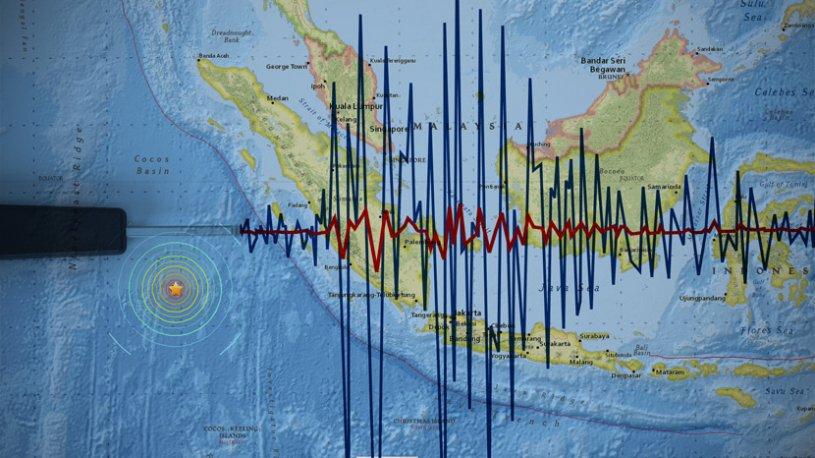 Najmanje 10 mrtvih,više stotina povređenih u zemljotresu u Indoneziji