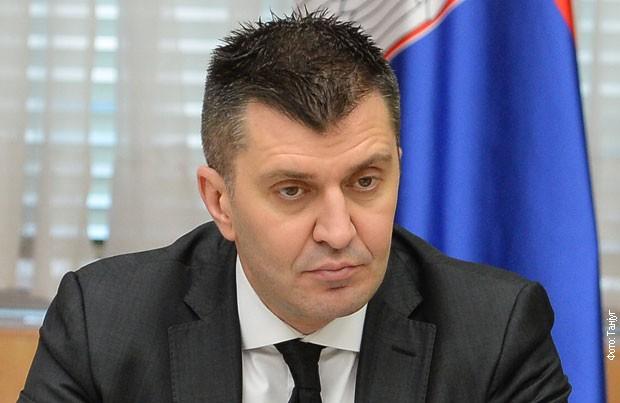 Đorđević: Elektronske prijave i za sezonske poslove