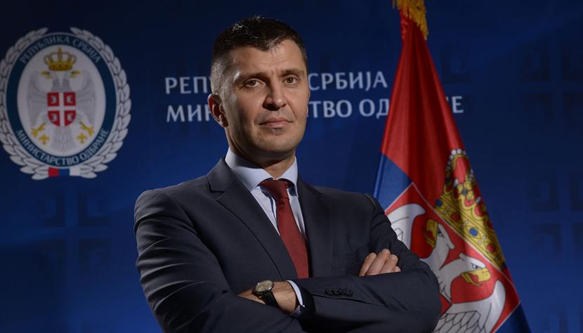 Đorđević: Svi građani Srbije su ravnopravni