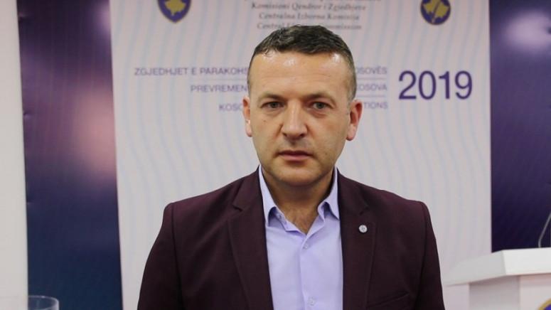 Mojsilović: Srpsko stanovništvo na KiM je uz Srpsku listu